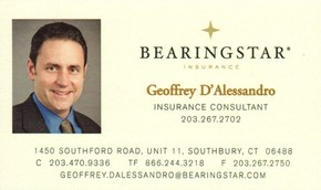 Click to see Bearingstar Insurance Details