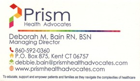 Click to see Prism Health Advocates Details